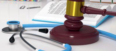 Prawo medyczne