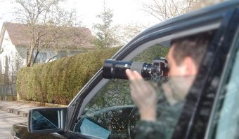Praca w policji – na pewno dobry pomysł?